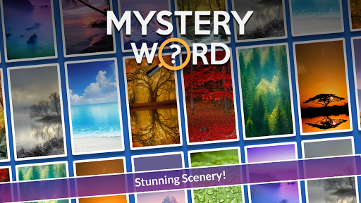 Mystery Word Puzzle screenshots 10