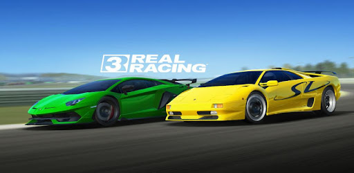 Real Racing 3 currency, unlocked items