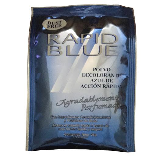 decolorante rapid blue sachet 28gr