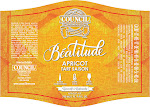 Council Beatitude Apricot Tart Saison