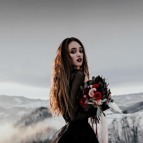 Wedding photographer Vasil Potochniy (Potochnyi). Photo of 26.01.2018