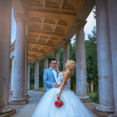 Wedding photographer Yuriy Brut (NgFotografia). Photo of 02.10.2014