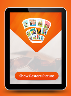 Restore Deleted Photos- screenshot thumbnail