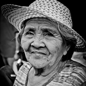 3 by Happy Cristian Karundeng - Novices Only Portraits & People