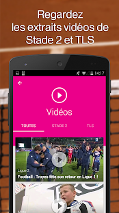 francetv sport - screenshot thumbnail