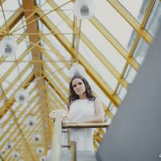 Wedding photographer Dmitriy Samolov (dmitrysamoloff). Photo of 17.09.2016
