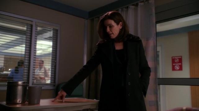 The Good Wife (2009) Screencap