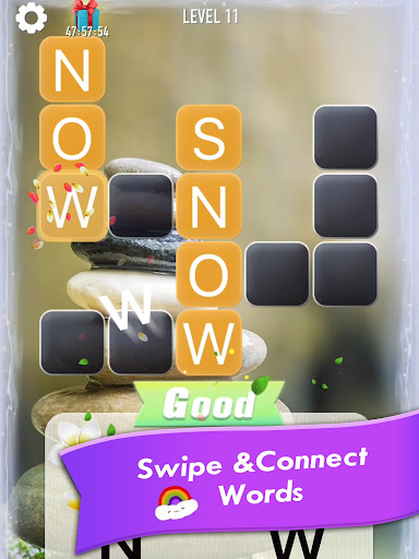 Word Crossy - A crossword game 2.0.22 screenshots 9