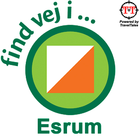 Find vej i Esrum