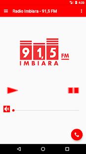 Imbiara FM - 91,5 - náhled