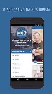 Download MIR For PC Windows and Mac apk screenshot 1