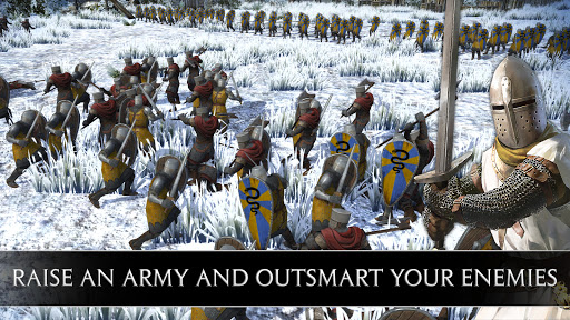 Total War Battles: KINGDOM - Medieval Strategy 1.4.1 Screenshots 3