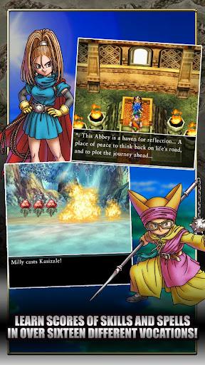 DRAGON QUEST VI  screenshots 4