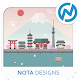 Download Japan ND Xperia Theme for PC