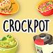 無料のCrockpotレシピ - 簡単なcrockpotアプリ