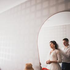 Wedding photographer Roman Onokhov (Archont). Photo of 31.05.2016