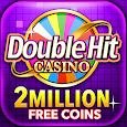 Slots: DoubleHit Casino - Free Vegas Slot Machines