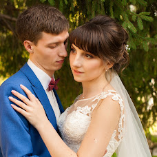 Wedding photographer Natali Nikitina (natalienikitina). Photo of 19.02.2018