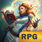 HEROES OF DESTINY – RPG, con raids semanales icon