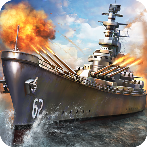 Warship Attack 3D (game)