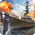Warship Attack 3D icon