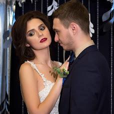Wedding photographer Yuliana Rosselin (YulianaRosselin). Photo of 25.08.2016