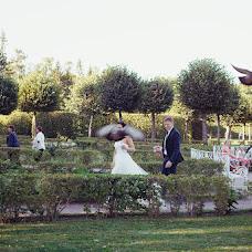 Wedding photographer Elena Gomancova (leeloo). Photo of 22.10.2015