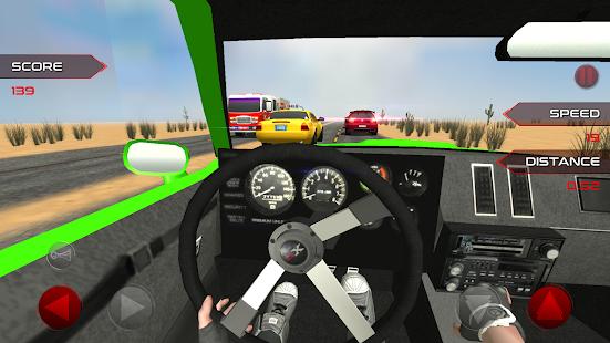 Extreme Roads - náhled