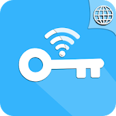 Free WiFi Key (Root) - Master WiFi