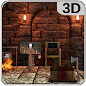 3D Escape Dungeon Breakout 2 icon