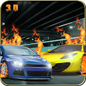 Demolition Crash Racing Fever icon