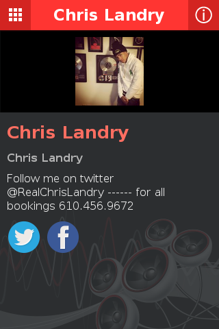 Chris Landry