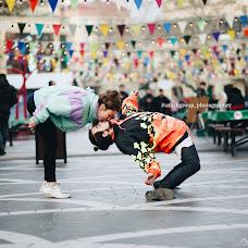Wedding photographer Atash Abbasow (AtashAbbasoff). Photo of 25.04.2018