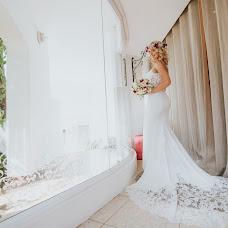 Wedding photographer Darya Nikolaychuk (Daryarich20). Photo of 21.09.2018
