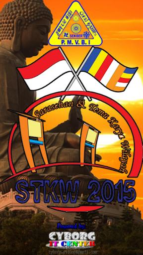 STKW PALEMBANG 2015