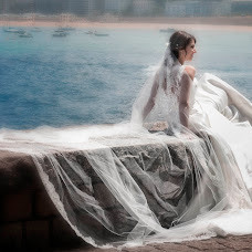 Wedding photographer Federico Cuenca (cuenca). Photo of 29.07.2017