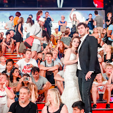 Wedding photographer Edemir Garcia (edemirgarcia). Photo of 02.12.2016