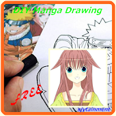 DIY Manga Drawing