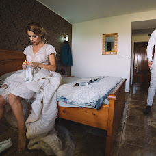 Fotograful de nuntă Vlad Pahontu (vladPahontu). Fotografia din 12.04.2018