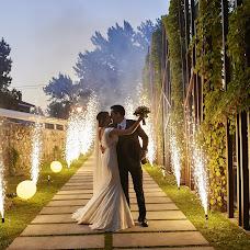 Fotógrafo de bodas Michel Quijorna (michelquijorna). Foto del 10.08.2016