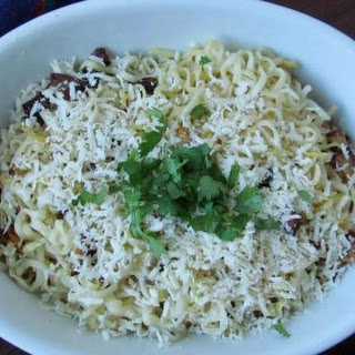 Shirataki Noodles Recipes.