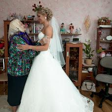 Wedding photographer Anton Dyachenko (Dyachenkophoto). Photo of 09.02.2015