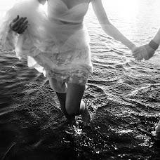 Nhiếp ảnh gia ảnh cưới Alina Kamenskikh (AlinaKam). Ảnh của 29.07.2017