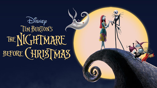 Tim Burton Nightmare Before Christmas Jack And Sally.Nightmare Before Christmas Jack And Sally Montage Youtube