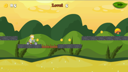 subway boy racer adventure screenshot 6