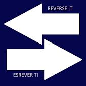Reverse It Mod