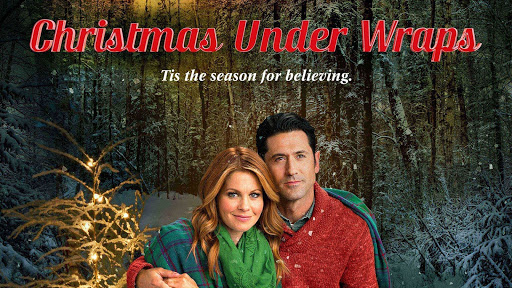 12434 how well do candace cameron - Candace Cameron Christmas Movies