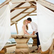 Wedding photographer Yuliya Svetlishnikova (JuliaSv). Photo of 10.11.2015