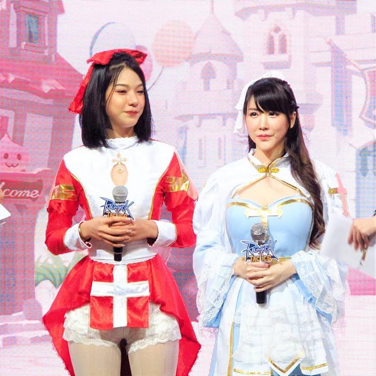 Thailand Game Show 2019 ไฮไลท์