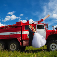 Wedding photographer Dzhamil Vakhitov (jamfoto). Photo of 21.11.2015